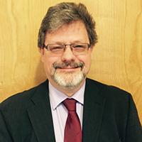 Dr Marek K Jarzembowski