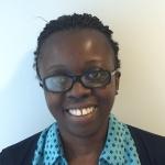 Gillian Nankinga-Kazibwe
