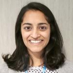 Dr Sarina Patel