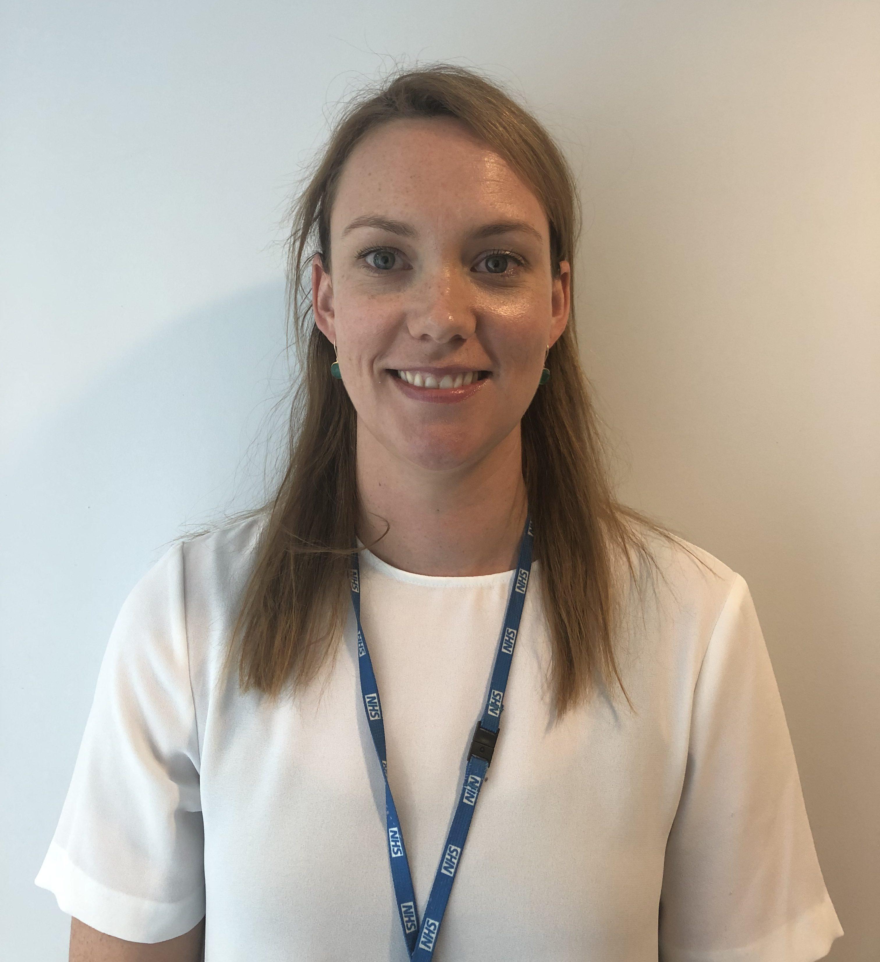 Dr Helen Lamplough
