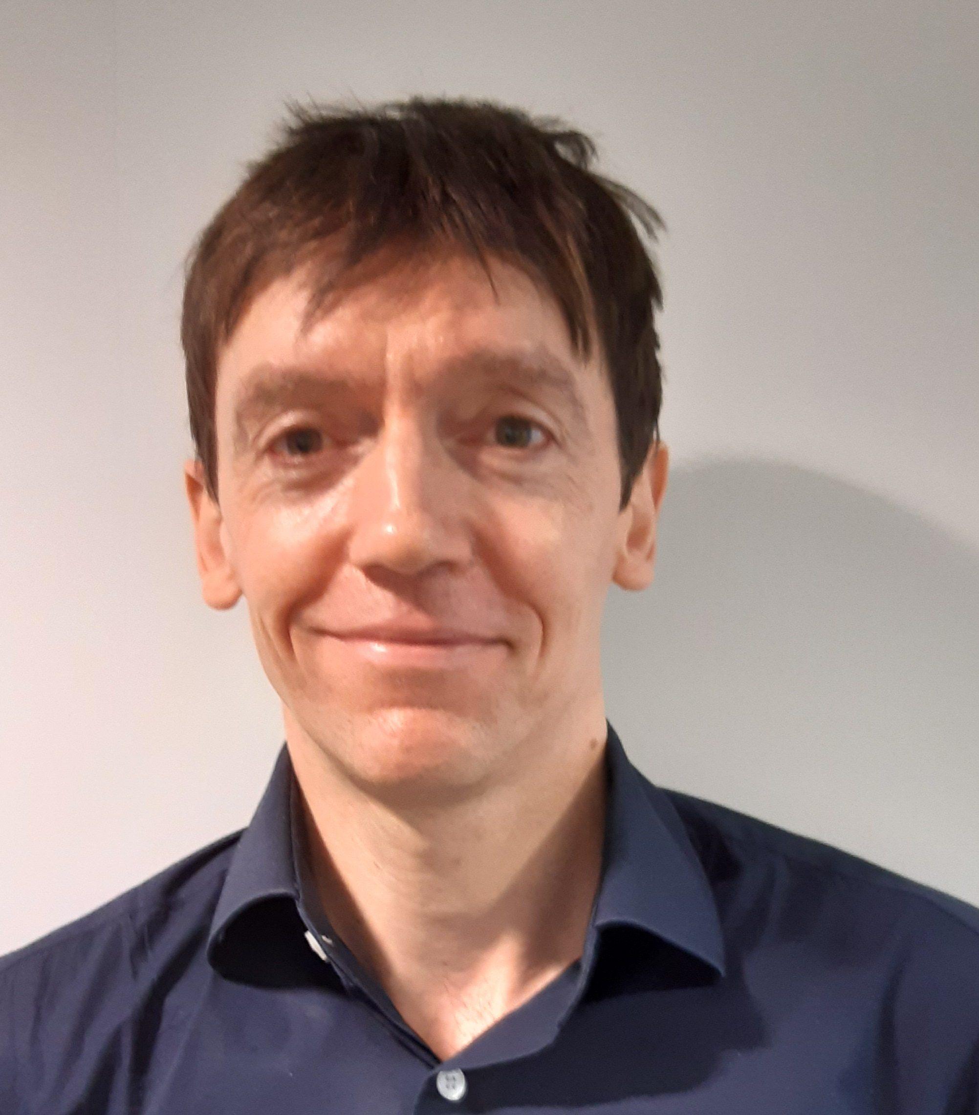 Dr Brian Thursby-Pelham