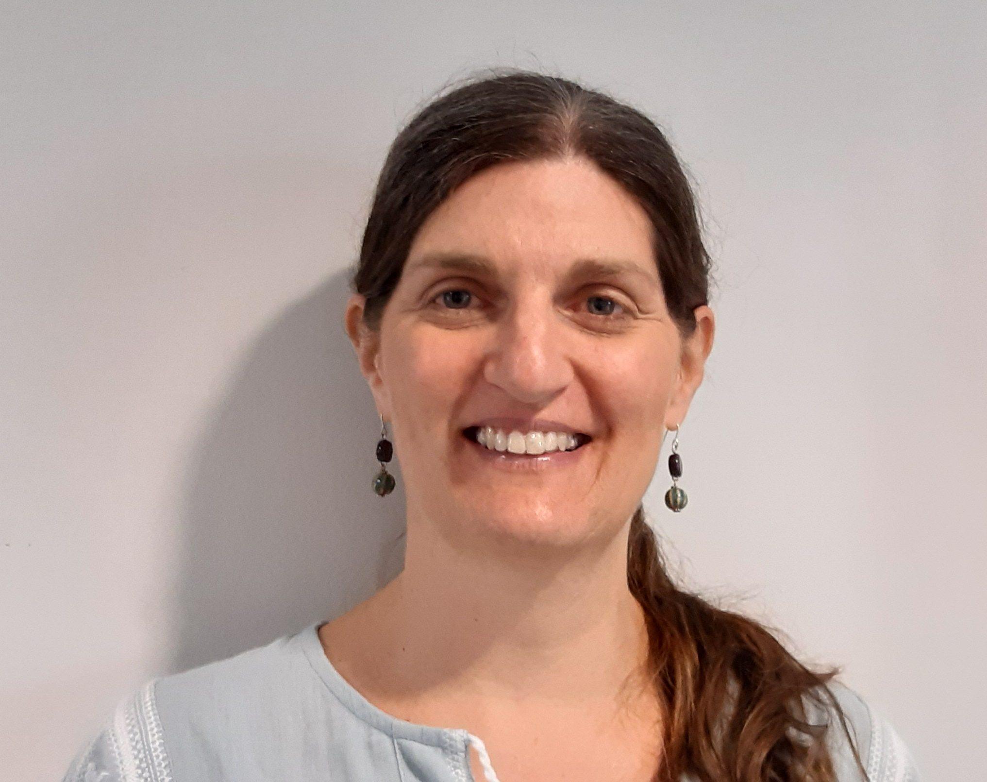 Dr Rebecca Gaster